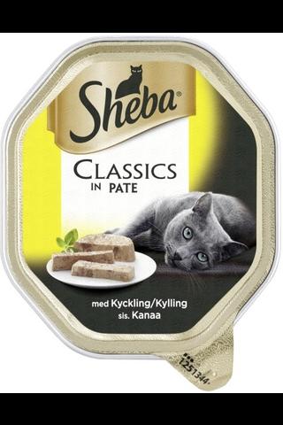 Sheba Classic Kanaa 85g