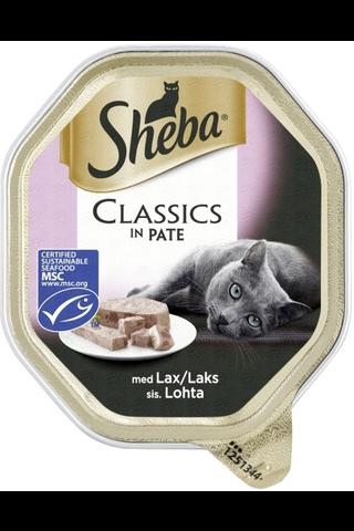 Sheba Classic Lohta MSC 85g