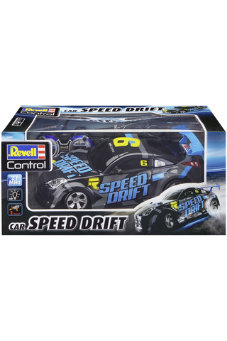 Revell RC Speed Drift auto