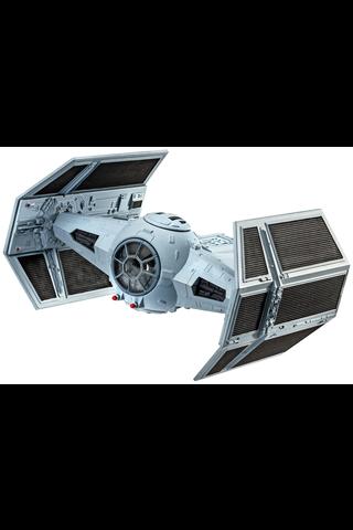 Revell Star Wars rakennussarja lajitelma