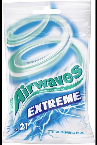 Airwaves 29g Extreme purukumi