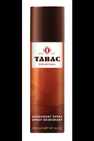 Tabac Original 200ml Deodorant Spray deodorantti