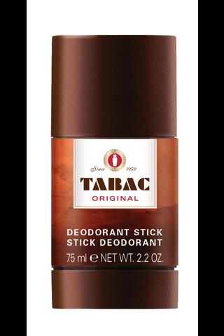 Tabac Original 75ml Deodorant Stick deodorantti