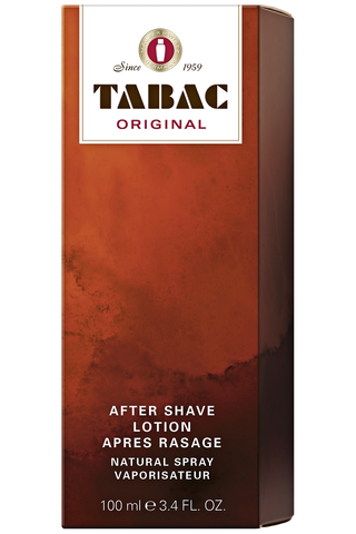 Tabac Original 100ml After Shave Lotion partavesi