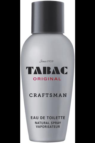 Tabac Original 50 ml Craftsman EdT hajuvesi