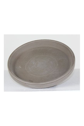 Scan-Pot alusvati vedenpitävä 9cm basaltti