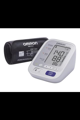 Omron M3 Comfort Intelli Wrap verenpainemittari