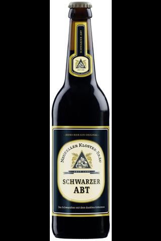 Schwarzer ABT 3,9% 0,5L olut