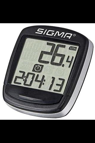 Sigma Baseline BC500 polkupyörämittari