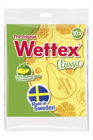 Wettex Original sieniliina 10kpl
