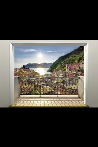 Studio Decor valokuvatapetti 8-988 Vernazza 368x254cm
