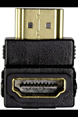 Hama HDMI-sovite 270°
