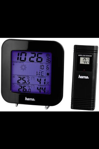 Hama EWS-200 Sääasema, musta
