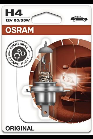 Osram Original H4 polttimo