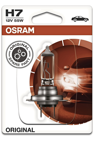 Osram Original H7 polttimo