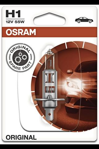 Osram Original H1 polttimo