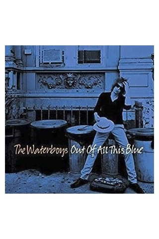 Waterboys The:out Of All