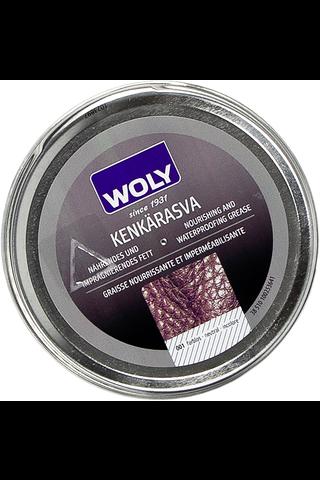Woly Kenkärasva