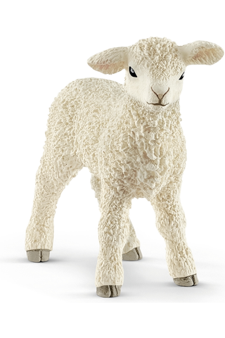 Schleich Lammas figuuri
