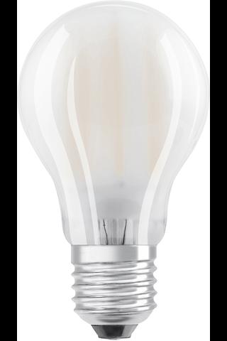 OSRAM led star vakiolamppu A60 7W/840 230V himmeä lasikupu E27 BLI2