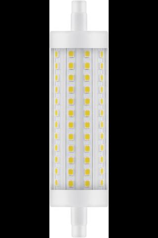 OSRAM led star line 118 MM 100 12,5W/827 230V R7S BLI1