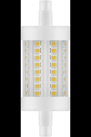 OSRAM led star line 78 MM 60 7W/827 230V R7S BLI1