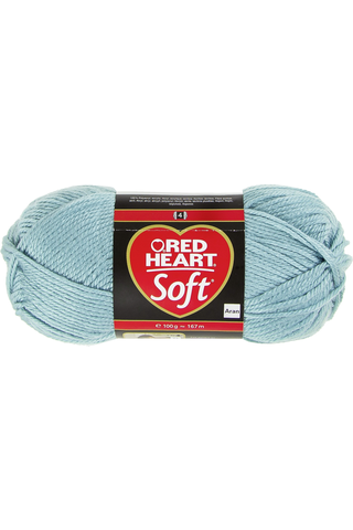 Red Heart neulelanka Soft 100g