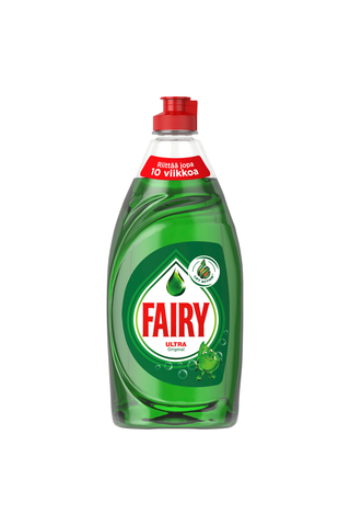 Fairy 500ml Original astianpesuaine