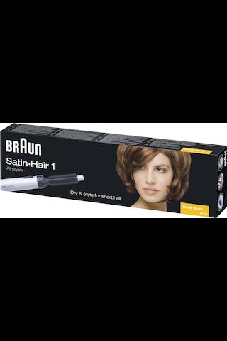 Braun Satin Hair 1 AS110 ilmakiharrin