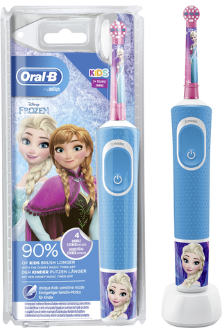 Oral-B Kids Frozen sähköhammasharja