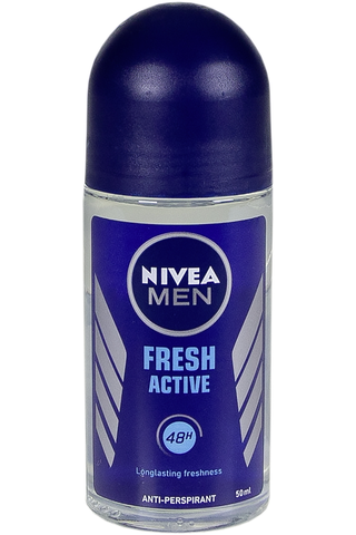 Deo Roll Fresh Active