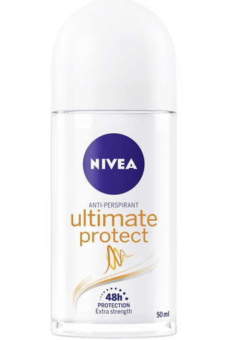 NIVEA 50ml Ultimate Protect Deo Roll-on -antiperspirantti
