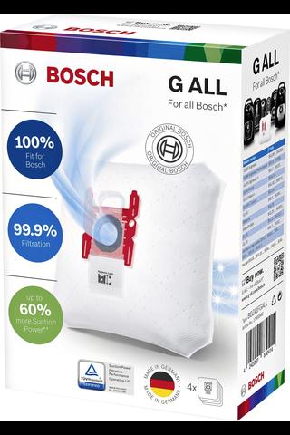 Bosch BBZ41FGALL pölypussi