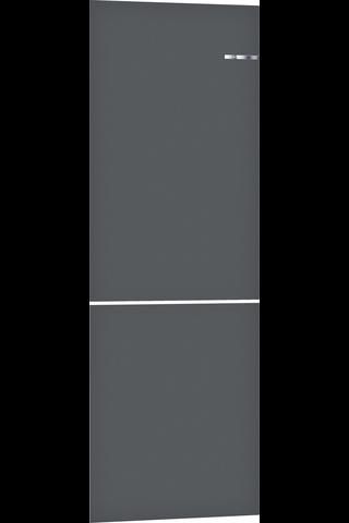 Bosch KSZ1AVG00 ovilevy harmaa