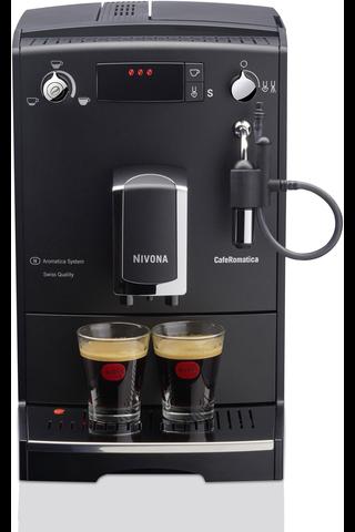 Nivona NICR520 CafeRomatica Kahviautomaatti