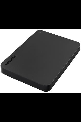 Toshiba ulkoinen kovalevy Canvio Basics 2Tt