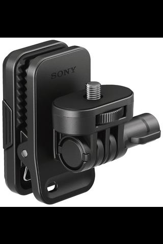 Sony AKA-CAP1 lippalakkikiinnike action kameraan