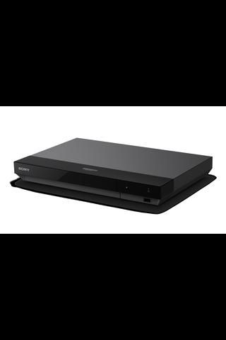 Sony UBP-X500 4K natiivi Blu-ray-soitin
