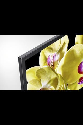 Sony Android TV 4K KD55XG8096