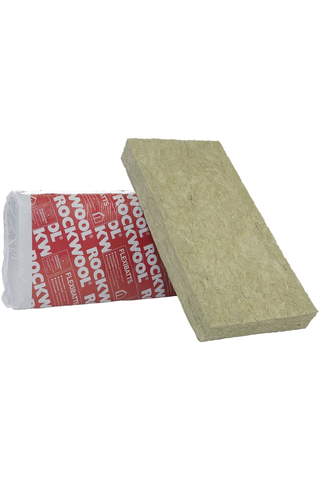 Rockwool Flexibatts 125x1170х565 3,97 m2 yleiseriste