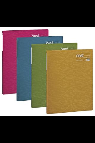 Foldermate Nest esitekansio 20 sivua A4