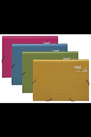 Foldermate Nest kodinkansio A4