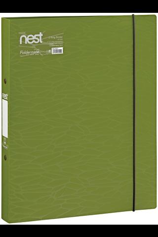 Foldermate Nest luentokansio A4