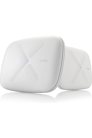 Zyxel Multy X Ac3000 Tri-Band Mesh wifi-jäjestelmä
