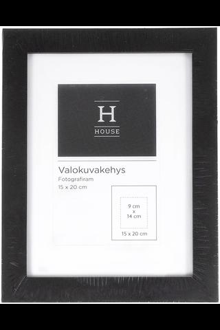 House Anna kehys 15 x 20 cm