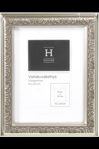 House kehys Estelle 15 x 20 cm