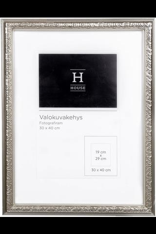House Estelle -kehys 30 x 40 cm