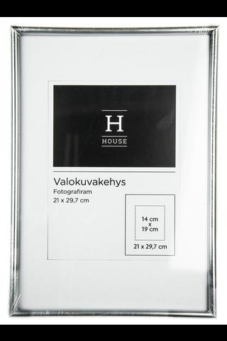 House Visa kehys 21 x 30 cm