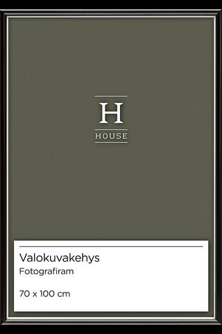 House Visa kehys 70x100 cm