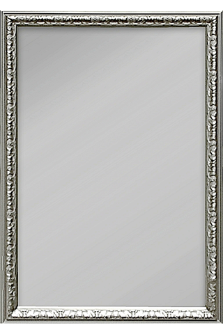 Peili Nostalgia 50 x 70 cm hopea